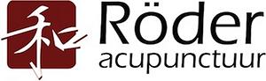 Acupunctuur Roder Logo