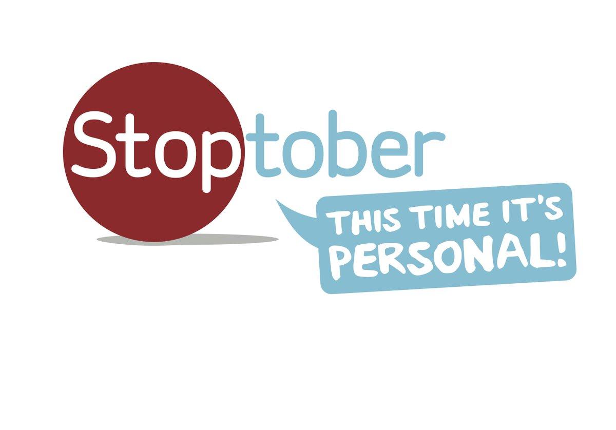 Stoppen met roken in oktober? Stoptober